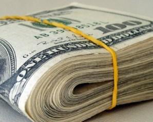 سعر الدولار اليوم في البنوك وشركات الصرافة