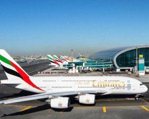 مطار دبي ييبدأ تطبيق الحظر الأميركي على الأجهزة الإلكترونية