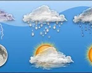 الأرصاد الجوية: موجة شديدة الحرارة تضرب البلاد ابتداء من النهارده