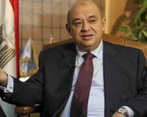 وزير السياحة يلتقي الرئيس التنفيذي لجينيس في مصر