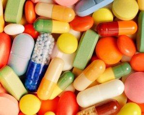 ضبط 3 آلاف وحدة أدوية بشرية غير مسجلة بوزارة الصحة داخل مخزن بالمنيا