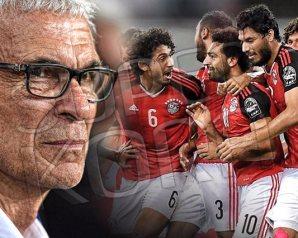 موعد مباراة مصر واليونان والقنوات الناقلة
