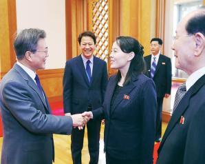 كيف تؤثر المصالحة الكورية على إيران؟