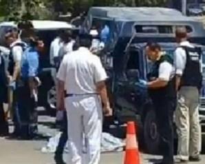 """نيابة أمن الدولة فى حادث كمين البدرشين: منفذو الهجوم تواصلوا مع """"داعش"""""""