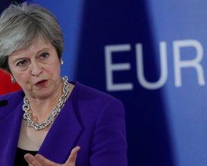 صدقوا الاتحاد الأوروبي على اتفاقية خروج بريطانيا من الاتحاد