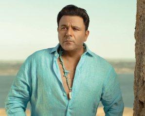 مسلسل الضاهر لمحمد فؤاد على قناة الحياة