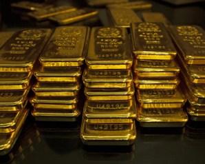 ارتفاع فى أسعار الذهب