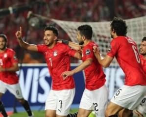 مبارايات المنتخبات فى دور الـ 16 فى بطولة كأس أمم إفريقيا