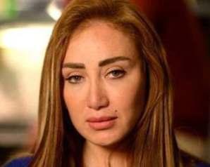 """إيقاف الإعلامية ريهام سعيد وبرنامجها """"صبايا"""""""