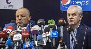 خروج منتخب مصر من دور الـ 16 .. واستقالة اتحاد الكرة والجهاز الفنى