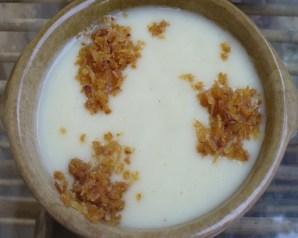 أسهل طريقة لعمل الكشك بالأرز المصرى