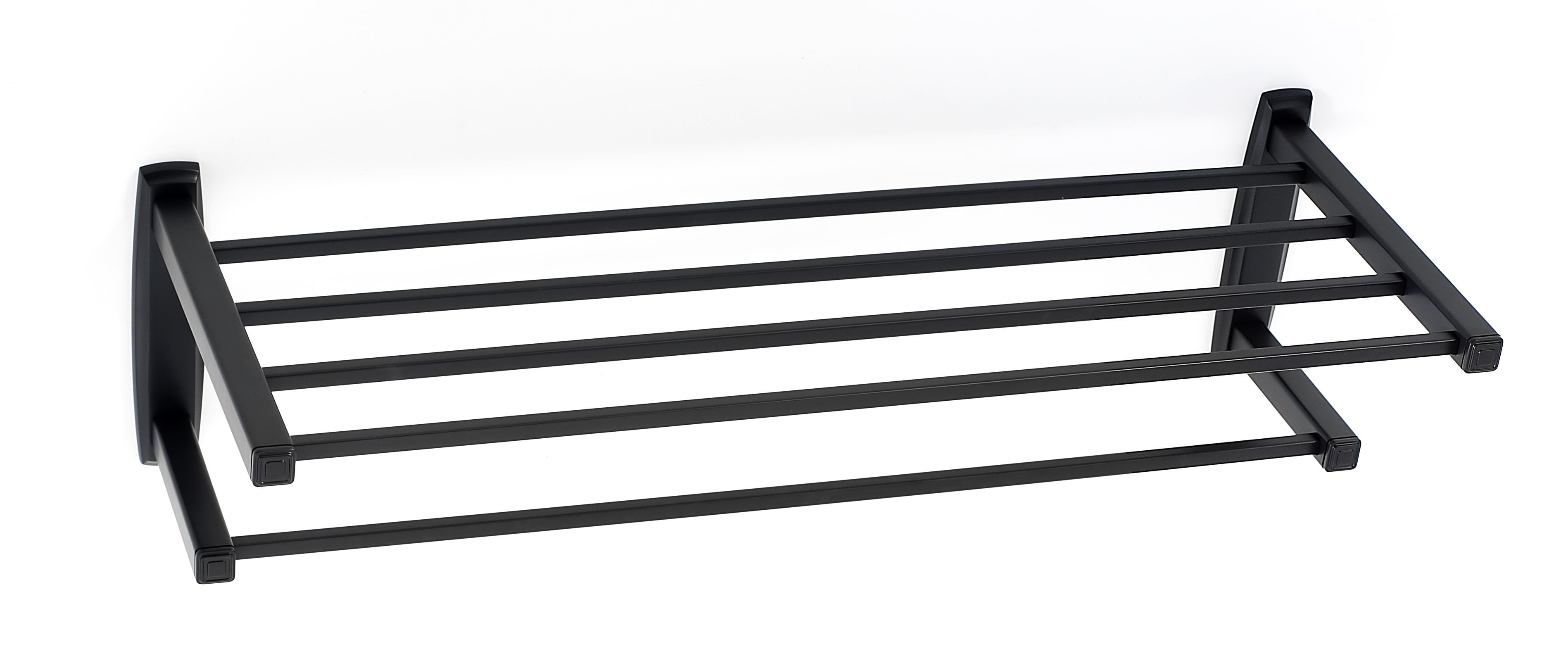 Cube Towel Rack A 24 Creations By Alno Inc