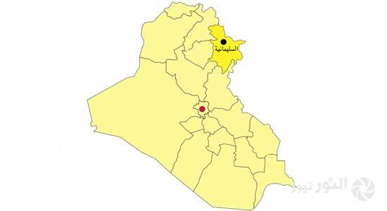 بيان للقوى الكردية: ندعو لإجراءات حقيقية لإنجاح حكومة التوافق الوطني وتطبيق الاتفاقات السياسية