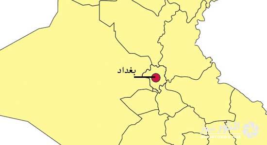 اغتيال امام وخطيب جامع غرب بغداد