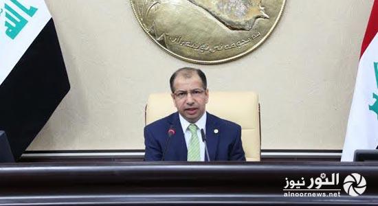الجبوري: التغير الحكومي يرتبط أيضا بالهيئات المستقلة والوكاﻻت والقيادات اﻻمنية والسفراء
