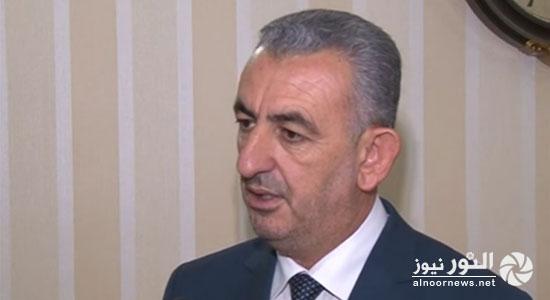 محافظ الانبار يشكل لجنة لتعويض المتضررين من العمليات العسكرية