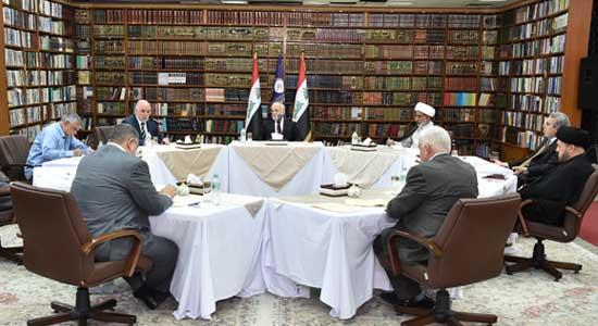 التحالف الوطني يؤكد تمسكه بالأصلاحات وبالتشاور مع الكتل السياسية لانجازها
