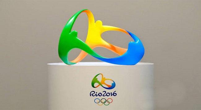 العراق في مجموعة البرازيل في أولمبياد