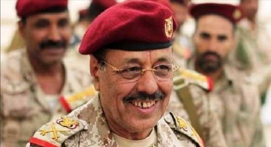 الرئيس اليمني يعين الفريق