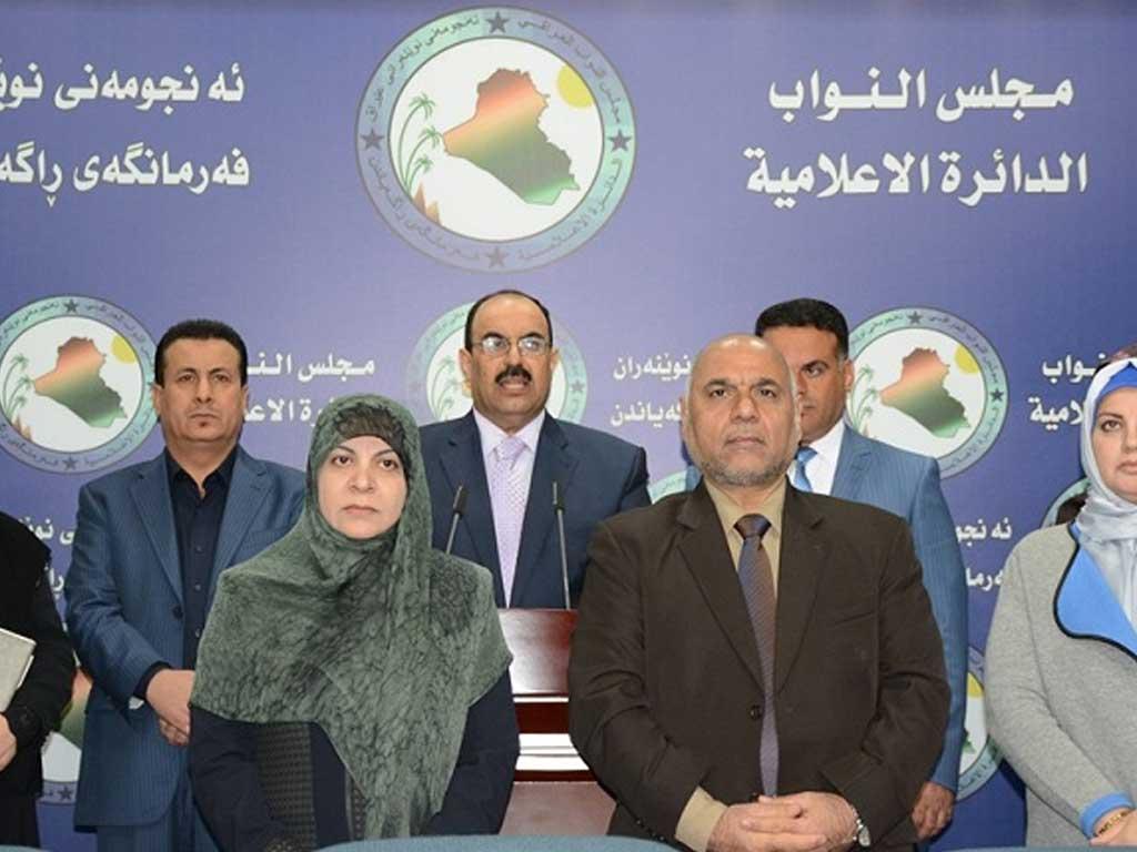 مصدر نيابي: لجنة العلاقات الخارجية تطلب اجراء مقابلة مع مرشح وزارة الخارجية علي بن الحسين