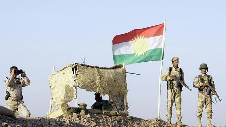 ايران تجدد رفضها إجراء استفتاء إقليم كردستان