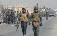 الشرطة العراقية تصيب إمرأة ترتدي خماراً شرقي الموصل