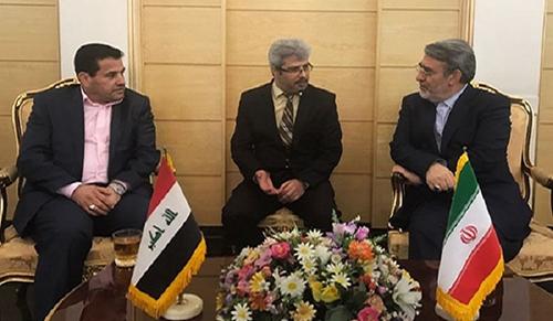 العراق يوقع مذكرة تفاهم مع إيران بشأن الزيارة الأربعينية