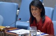 واشنطن تحذّر الفلسطينيّين من رفض