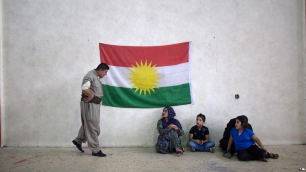 دعوات كردية لوضع خطة للخروج من تداعيات كركوك ابرزها تشكيل حكومة جديدة في كردستان