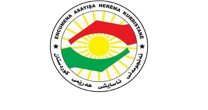 مجلس أمن كردستان: القوات العراقية تستعد لمهاجمة الإقليم