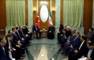 مع اجتماع سوتشي في روسيا  .. تفاؤل بحل الأزمة السورية