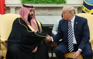 ترامب يهاتف محمد بن سلمان بشأن خاشقجي .. هذا ما جرى