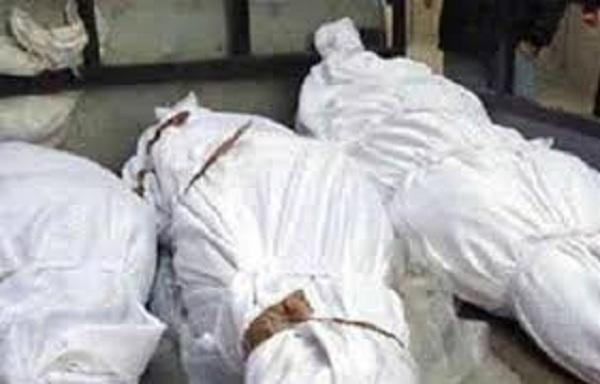 حقوق الانسان تعلن اعداد رفات المدنيين المنتشلة جثثهم في نينوى حتى منتصف الشهر الجاري