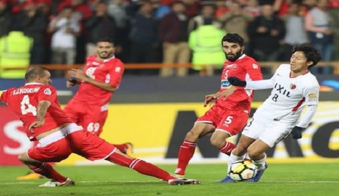 كاشيما إنتلرز يتوج بلقب دوري أبطال آسيا للمرة الأولى على حساب بيروزي الإيراني
