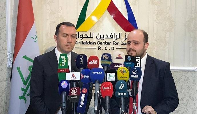 السفير التركي: القوات التركية في منطقة بعشيقة جاءت بطلب الحكومة العراقية