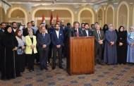 كرسي محافظ نينوى يشظي التحالف السني الأكبر ويهز كرسي رئيس البرلمان