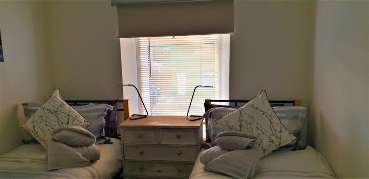 Ikea Window blind - Bedroom