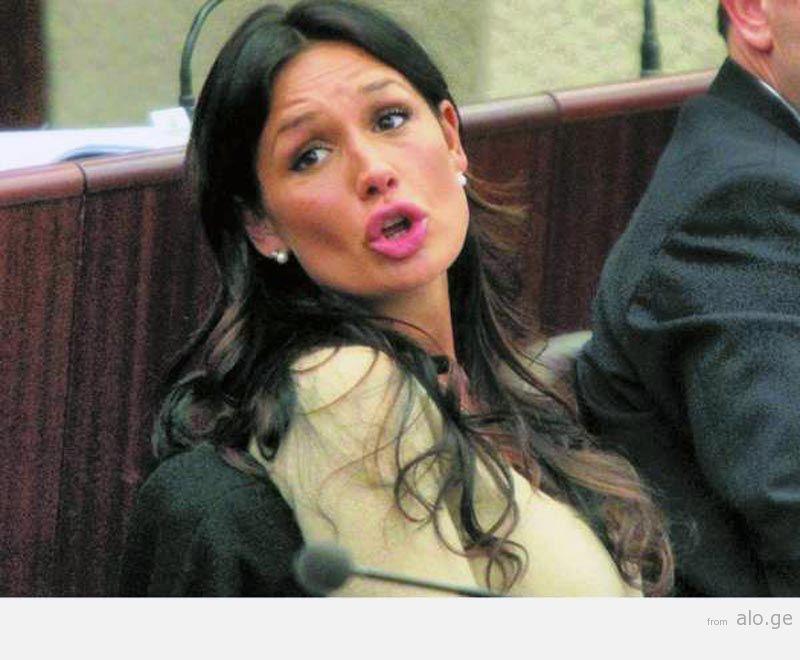 RUBY: MINETTI, 'NON MI DIMETTO'