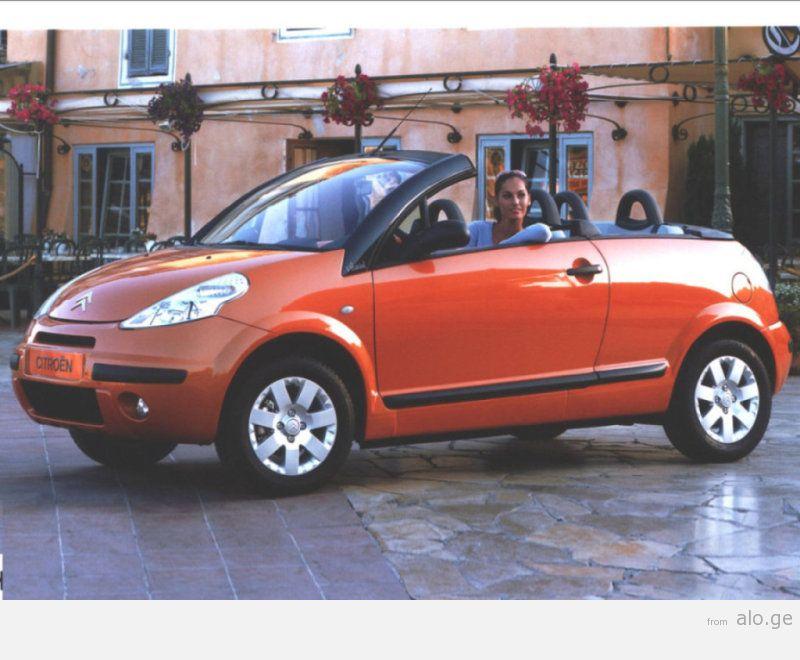 Citroen_C3 Pluriel_Coupe-Cabriolet_2003