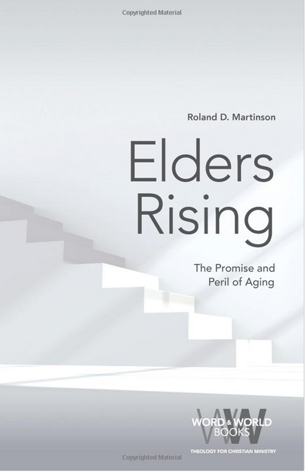 Elders Rising book