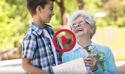 Play Intergenerational video