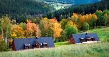 sumava houses
