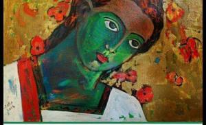 غدا.. عمر الفيومى يقدم 25 لوحة فى عرض الساحر