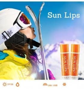 forever aloe sun lips, beaume levres solaire aloe forever living products