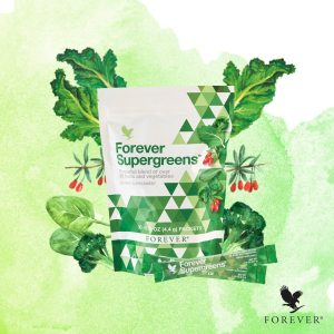 forever supergreen, forever supergreens, ingredients forever supergreens, utilisation forever living supergreens, acheter forever supergreens