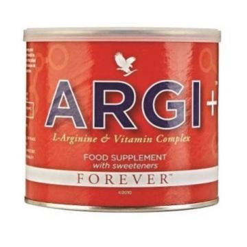 L-arginina ARGI plus