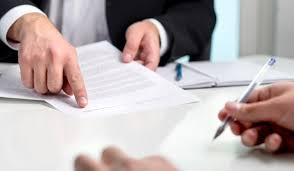 C'est quoi se porter caution d'un prêt professionnel ?