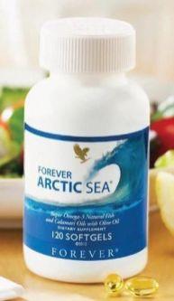 Forever Artic Sea