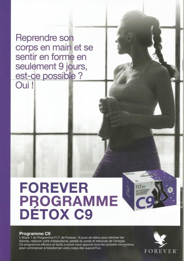 Pack C9 Forever