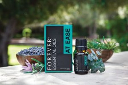 Forever™ Essential Oils – At Ease